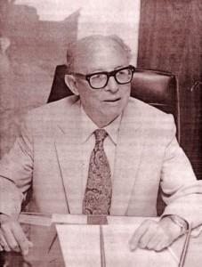 El Amauta Javier Pulgar Vidal