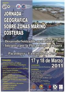 """""""Journée Géographie sur les zones marines côtières """""""