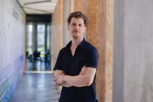 Entrevista a Fabian Drenkhan