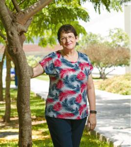 Entrevista Dra. Nicole Bernex, sobre creación del ICA
