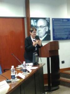 """Coloquio """"Las Geociencias en los 100 años PUCP / 50 años IRD"""""""