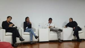 """SIMPOSIO """"Desafíos para la conservación de ecosistemas de Agua Dulce en la Amazonia - Marañón"""""""